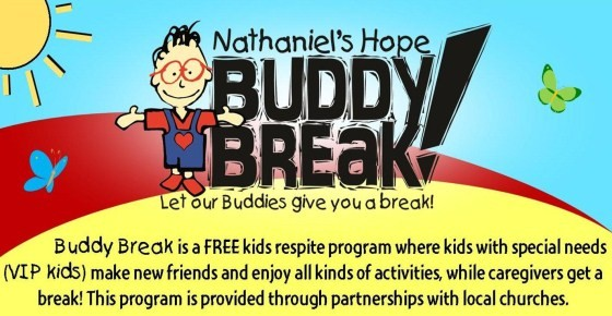 Buddy Break