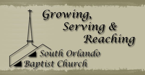 South Orlando Baptist Church